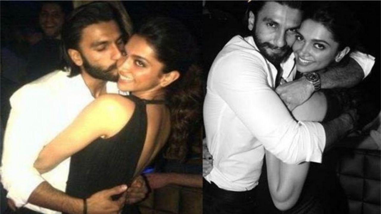 Deepika Padukone And Ranveer Singh Unseen Photos Deepikapadukone Ranveersingh Creativegallery Bollywood Flirting Tips For Girls Deepika Padukone Flirt Tips