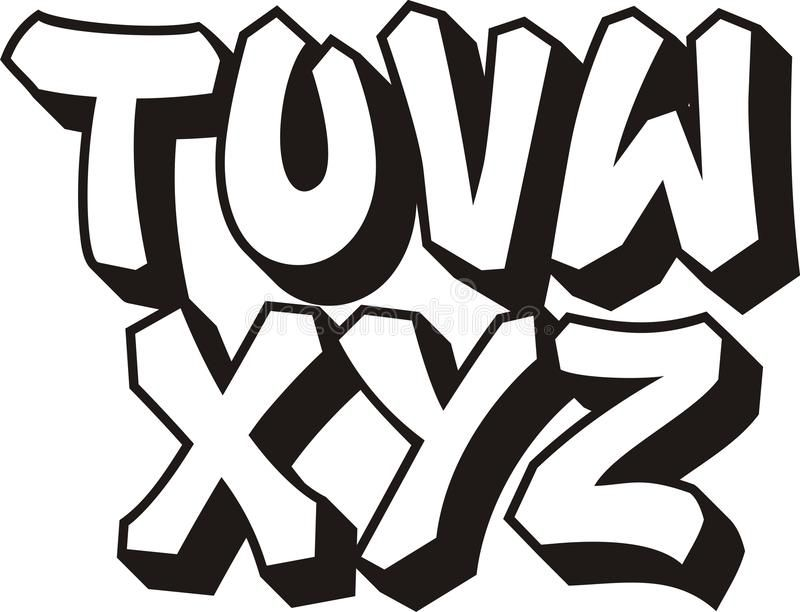 Graffiti Font Part 3 Graffiti Font Alphabet Part 3 Ad Font Graffiti Alphabet Part Ad Graffiti Font Graffiti Graffiti Lettering