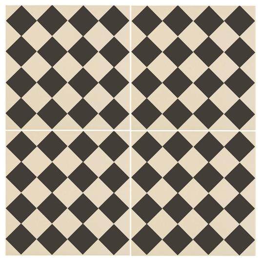 1 tegel is 30x30 cm | tegel volledig symmetrisch | 1-3 weken ...