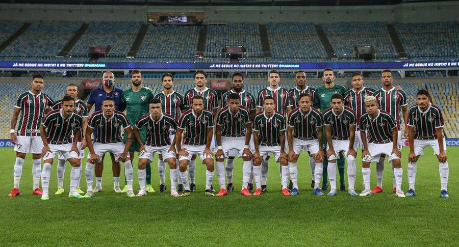 Fluminense derrota o Flamengo e é campeão da Taça Rio em