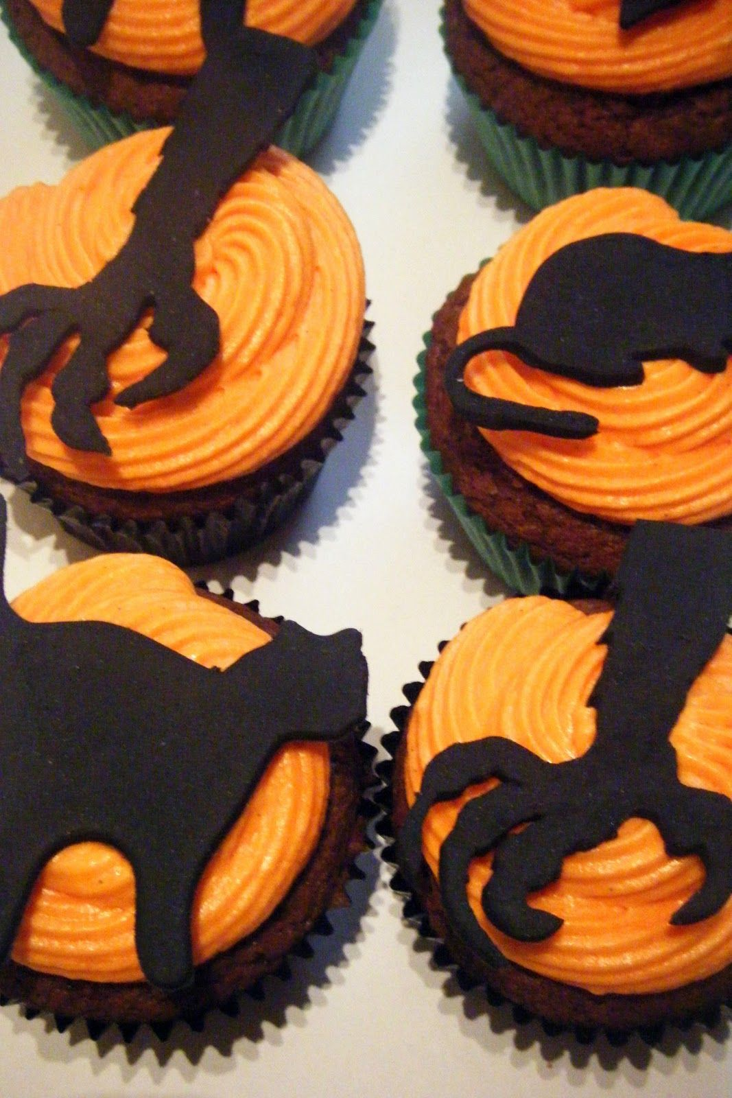 cute halloween decorations cute halloween cupcakes