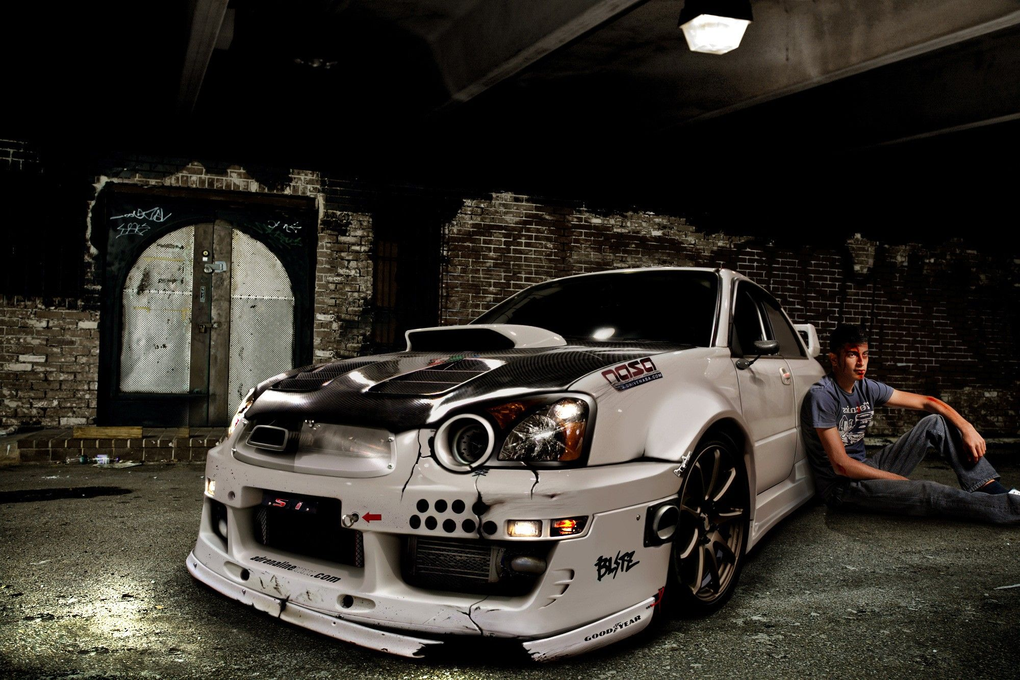 Tuned Cars Wallpapers Imagem Do Espaco 1080p