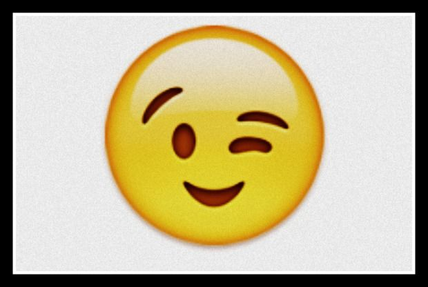 If You Use These 10 Flirty Emojis Here S What You Re Telling Him Flirty Emojis Winking Emoji What Is Flirting