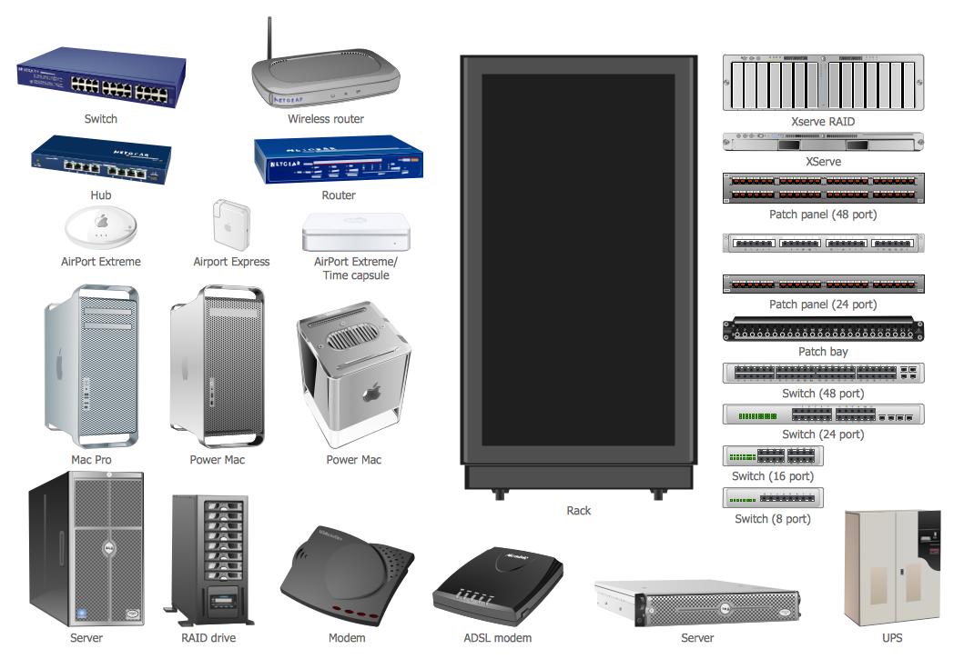 Design Element Network Hardware Computer Science Computer