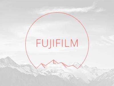 Fujifilm Branding Design Fujifilm Corporate Design