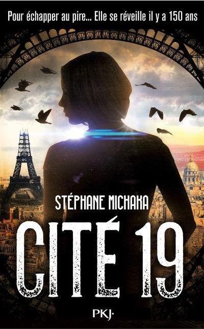 Une histoire surprenante mêlant histoire, enquête, science fiction. Ce mélange peut paraitre très bizarre mais ca fonctionne parfaitement.