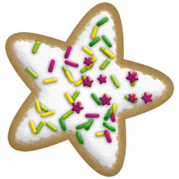 excellent sugar cookie clip art design clipartidy cookies rh pinterest com sugar cookie clipart free christmas sugar cookie clipart