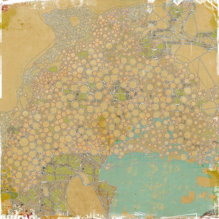 Settlements and City Strategies byLekan Jeyifous ... |