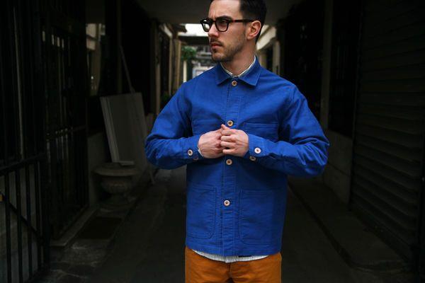 Bleu de Paname 2013 | MATÉRIA:estilo