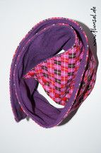 scarf rose