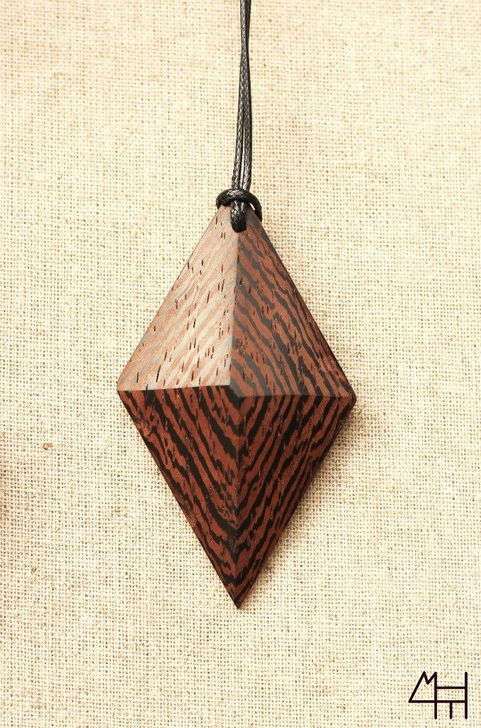 Wooden Circle Jewelry For Pendants Necklaces for Women Handmade Sandalwood Sweater Rope Chain Necklace Fashion Gift for Friends AnwarDZ