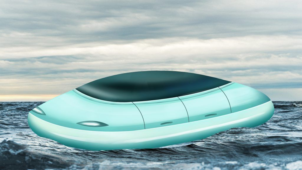 Lets Drive on Water. Well the idea was to make futuristic car that drives on water. After the population will increase. People will start shifting to water from roads for daily transportation. #carbodydesign#cardesign#rimac#aazarrasheed The post Water Car appeared first on AazarRasheedKhan.