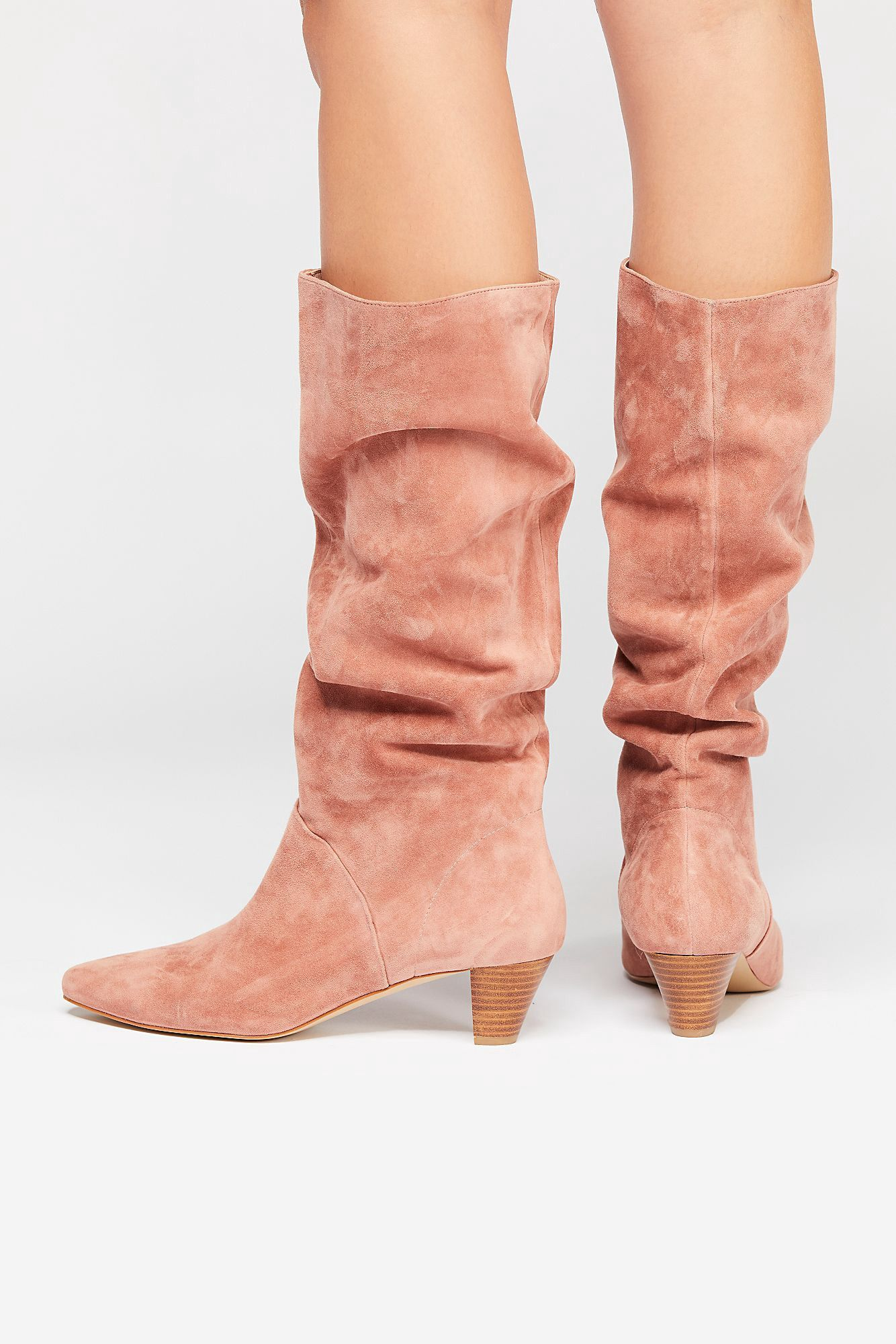 5450c9c77ce Free People Jaclyn Heel Boot - 36 Euro in 2019 | Products | Boots ...