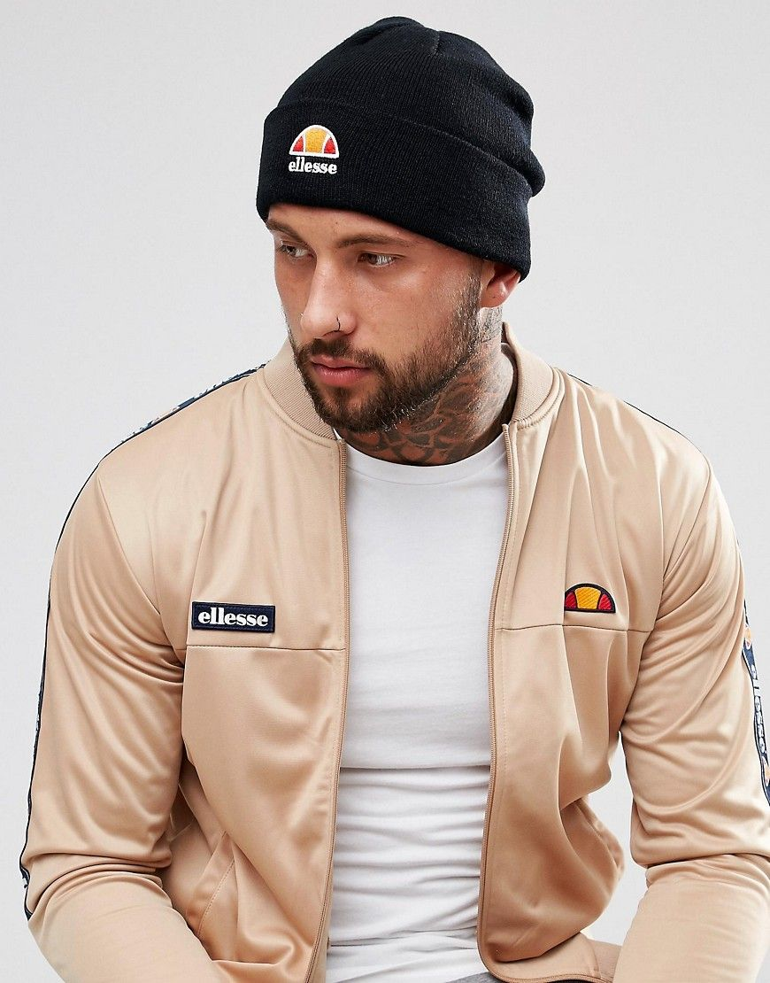 2293aa7f746 Get this Ellesse s winter hat now! Click for more details. Worldwide  shipping. Ellesse