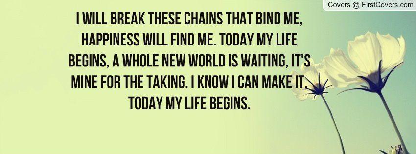 today life begins lyrics