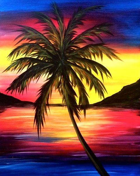 Sunset Palmيا ناعس الطرف لا ذقت الهوى أبدا أصل الهوى حرمه و كام