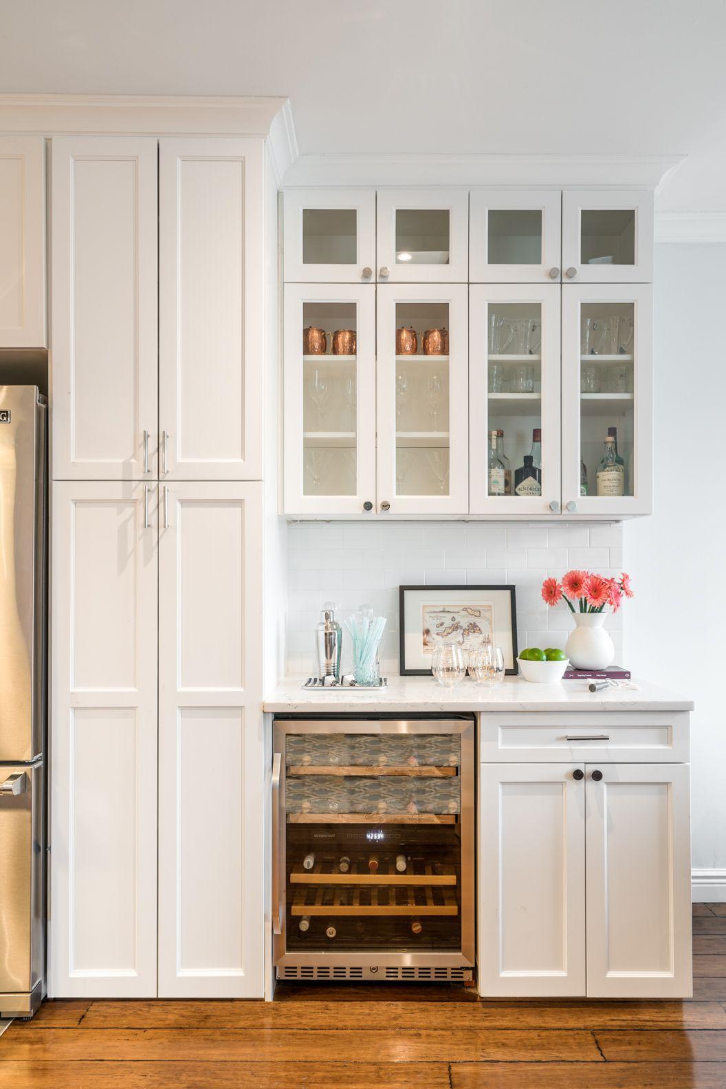 Wills Design Associates designs a family's Brooklyn