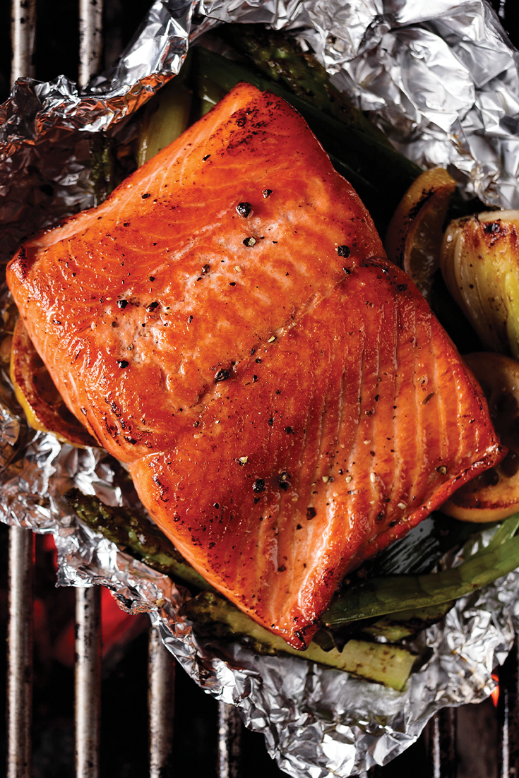 Grill Broil Or Bake World Port Seafood S Wild Caught Alaskan Sockeye Salmon Is Fantastic Easy Seafood Recipes Wild Caught Salmon Recipe Baked Salmon Recipes