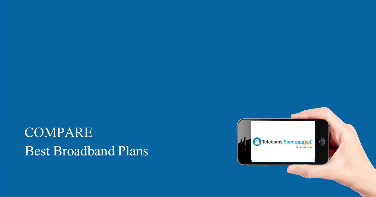 Compare Best Broadband Plans Broadband, How to plan, Compare
