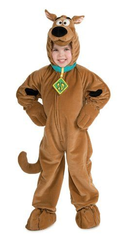 Scooby-doo costume for children - 3-5 years/ Toddler-Small RUBBIES FRANCE http://www.amazon.co.uk/dp/B000GWDZLI/ref=cm_sw_r_pi_dp_DKp8tb0WG8S06