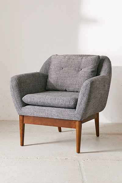 Warby Chair Most Comfortable Office Chair Furniture Sitting Room Chairs