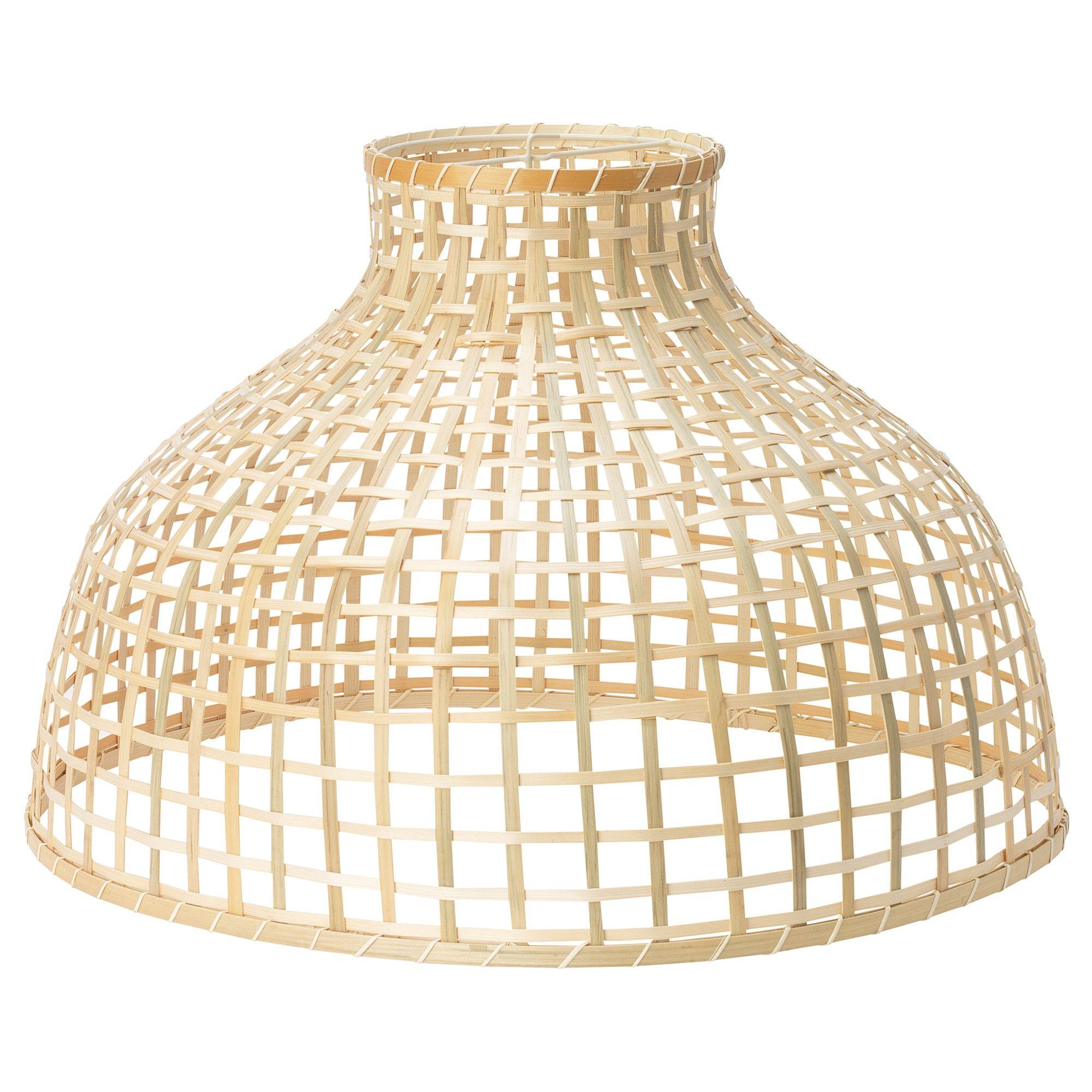 Gottorp Pendant Lamp Shade Bamboo