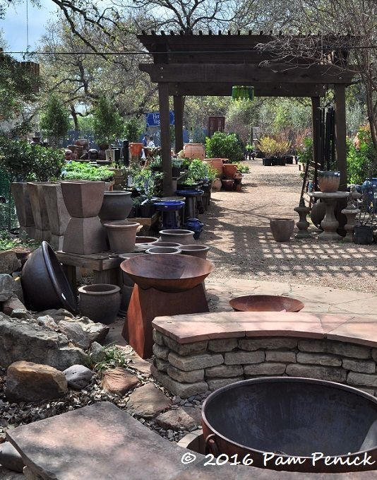 Superieur Hill Country Water Gardens U0026 Nursery, Near Austin TX