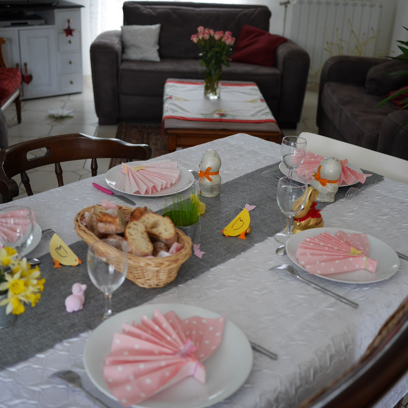 Epingle Par Patricia Rigaudy Sur Deco De Table