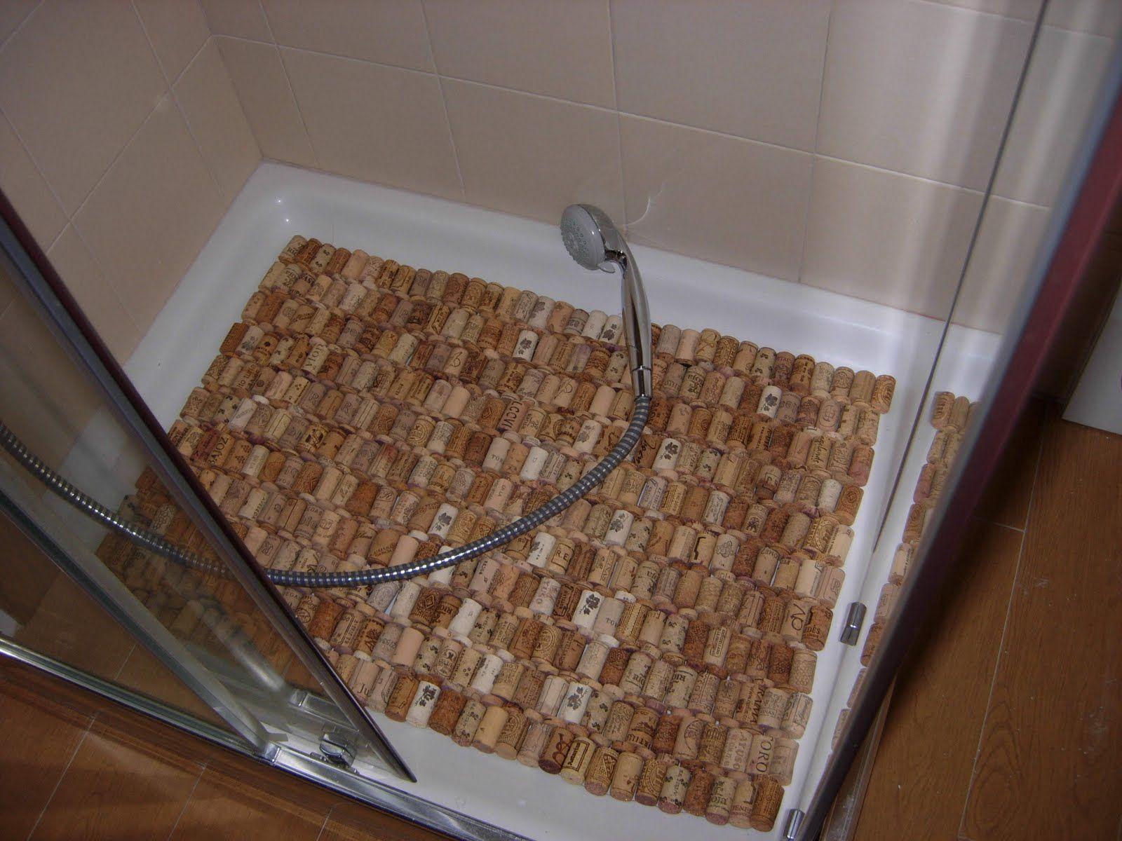 Único Suelos De Corcho Para Cocinas Y Baños Ornamento - Como Decorar ...