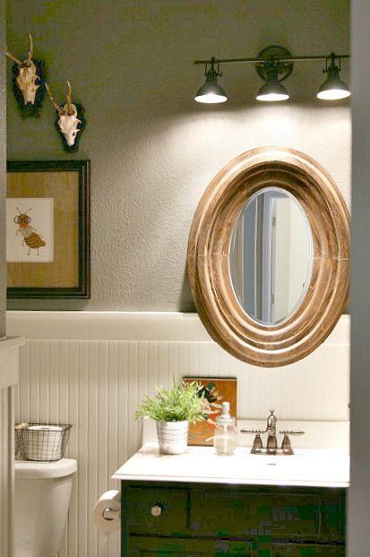 Pullman Bath Light 3 Light Boys Bathroom Bathroom Decor