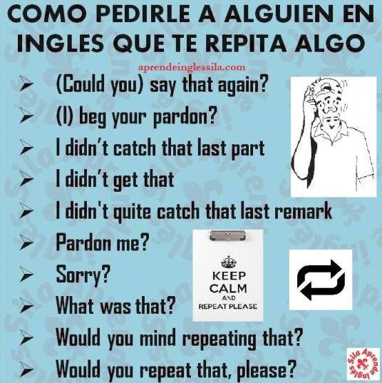 Existen 5 pasos esenciales para conversar en inglés ...