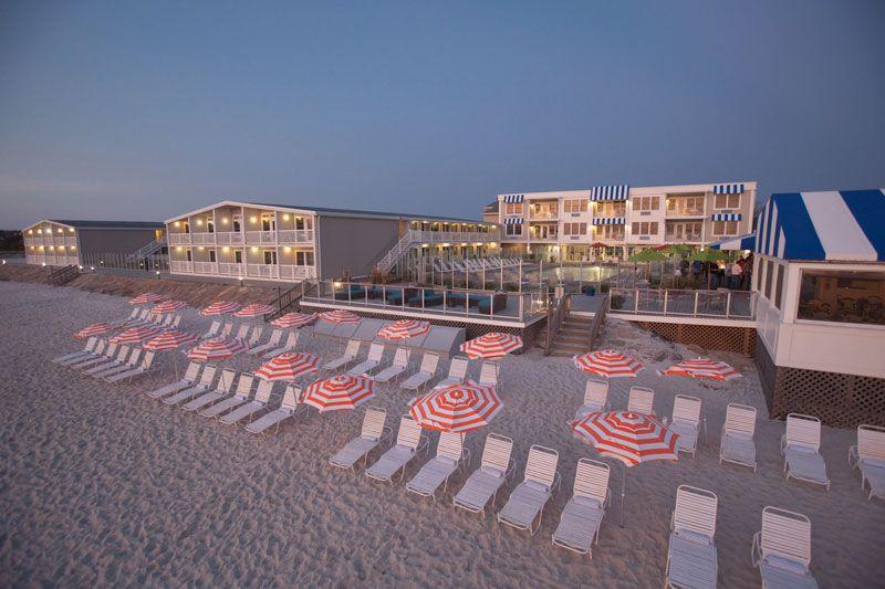 Cape Cod Beach Hotels Sea Crest Hotel Falmouth Resorts In