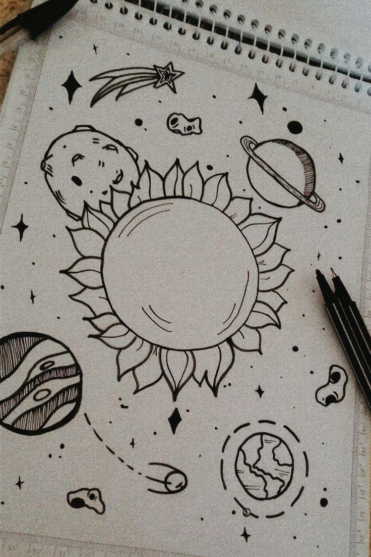 Drawing On Creativity