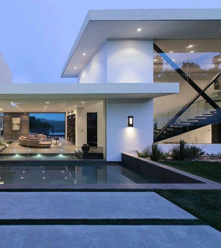 Future Interior Luxury Design: Casas Alto Padrao#!!