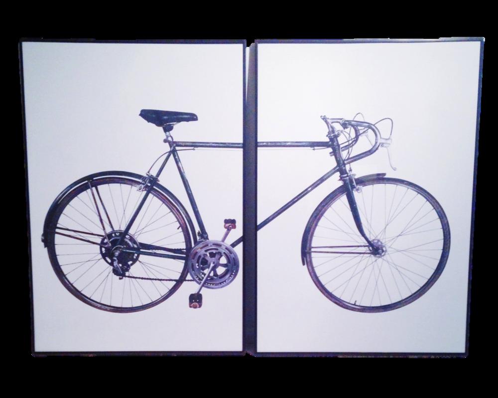 Print best�ende af 2 plakater ekskl. rammeF�s i f�lgende st�rrelse:70x100 50x70Kan afhentes fragtfrit i Aarhus - skriv en email til os