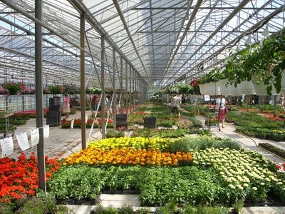 Career Information On Jobs In Horticulture Garden Nursery Landscape Plant Flower