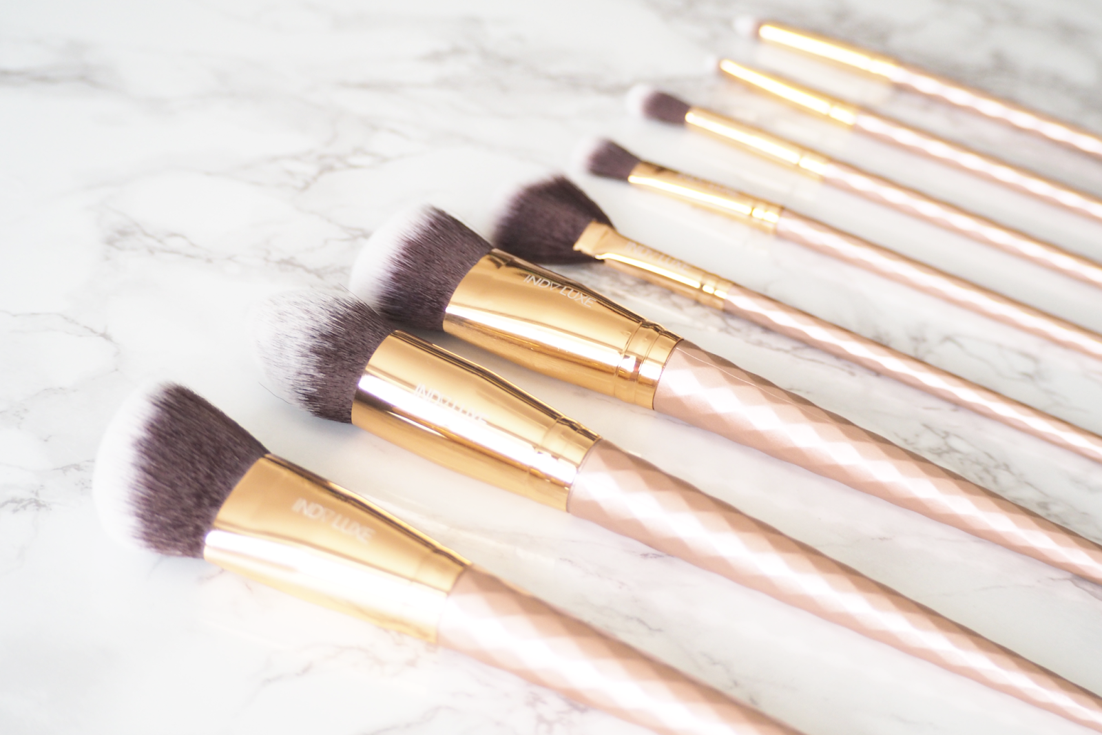 Laura Hadley A Beauty & Lifestyle Blog Rose Gold