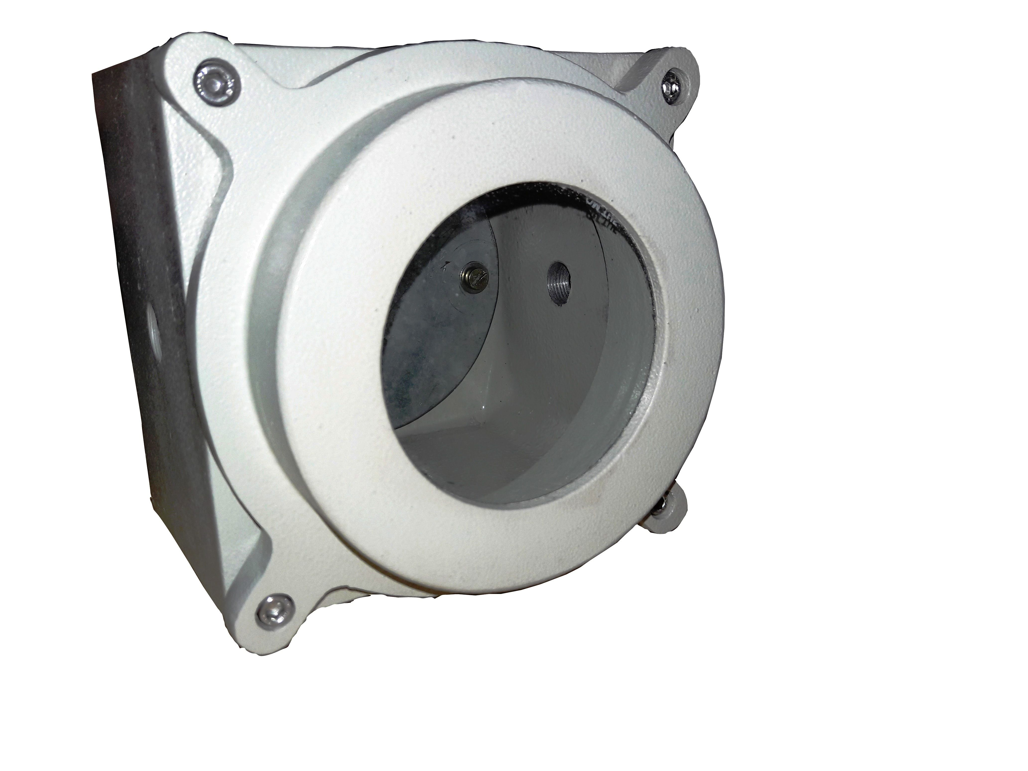 We are a notable Manufacturer, Exporter and Supplier of Flameproof