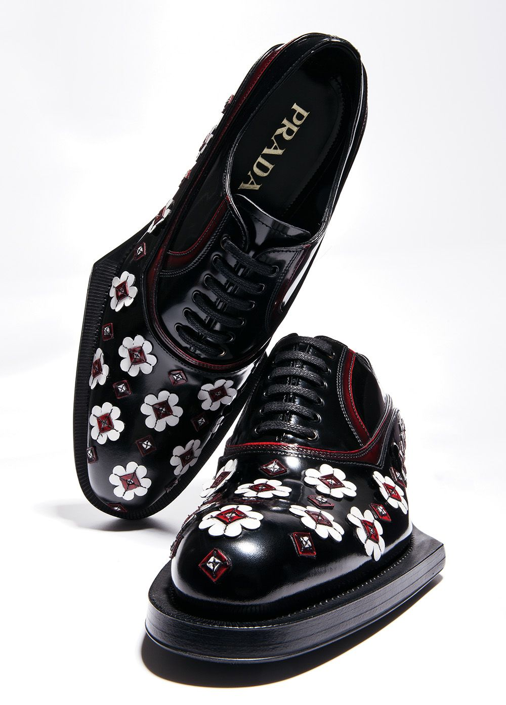 Dolce And Gabbana Shoes Mens Purple