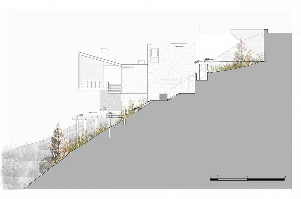 Galeria De Casa Beranda Schmidt Arquitectos Asociados 1
