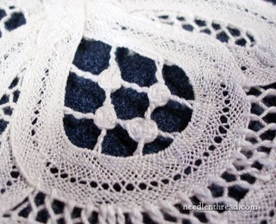 battenberg lace by hand lots of it no seam inspiration for