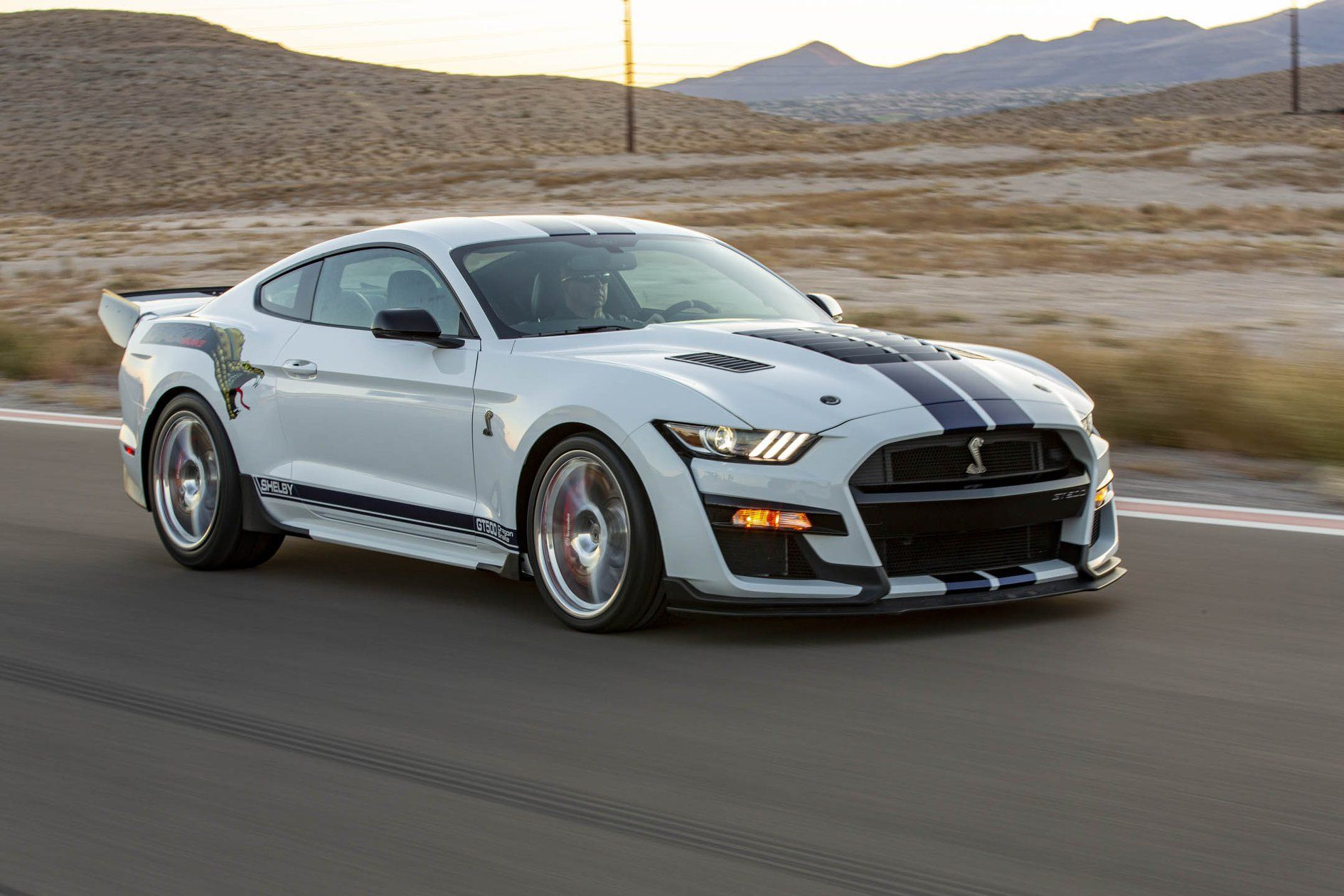 2020 Ford Shelby Gt500 Dragon Snake Top Speed Shelby Gt500 Ford Mustang Shelby Gt500 Ford Mustang Shelby