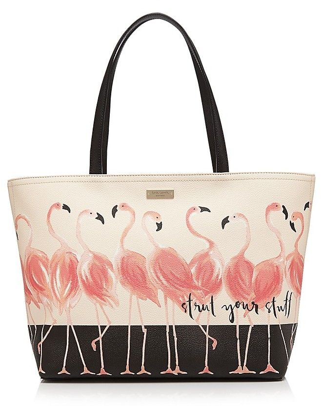 VIDA Tote Bag - underwater pink heart by VIDA