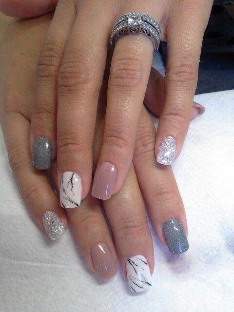 Cape Town Cute Nails Makeup Nails Nail Designs