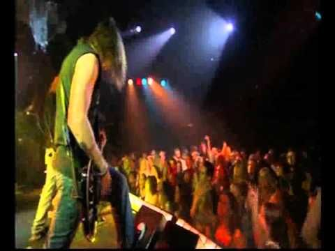 Puddle of Mudd - She Hates Me | Music Videos | Pinterest