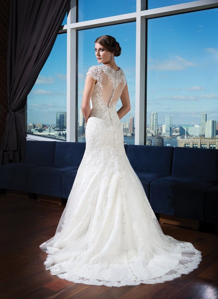 Justin Alexander Wedding Dresses Signature Collection