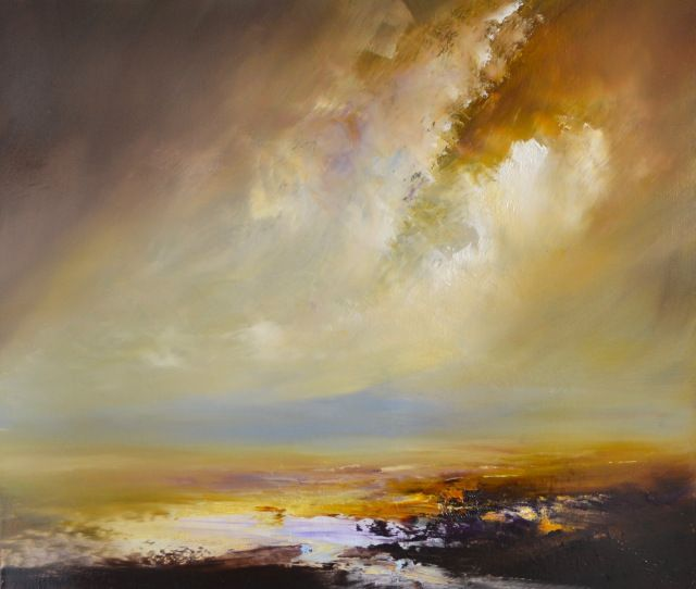 Currently Available Landscape Paintings Sky Painting Renaissance Paintings