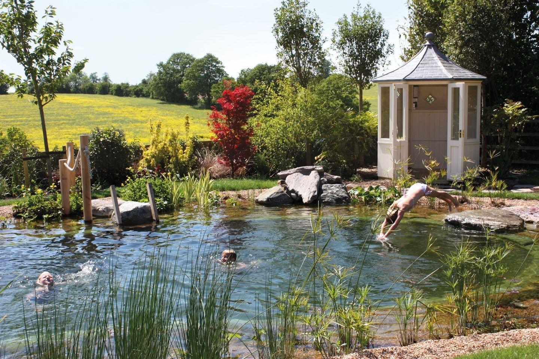 Backyard Pool Patio Ideas