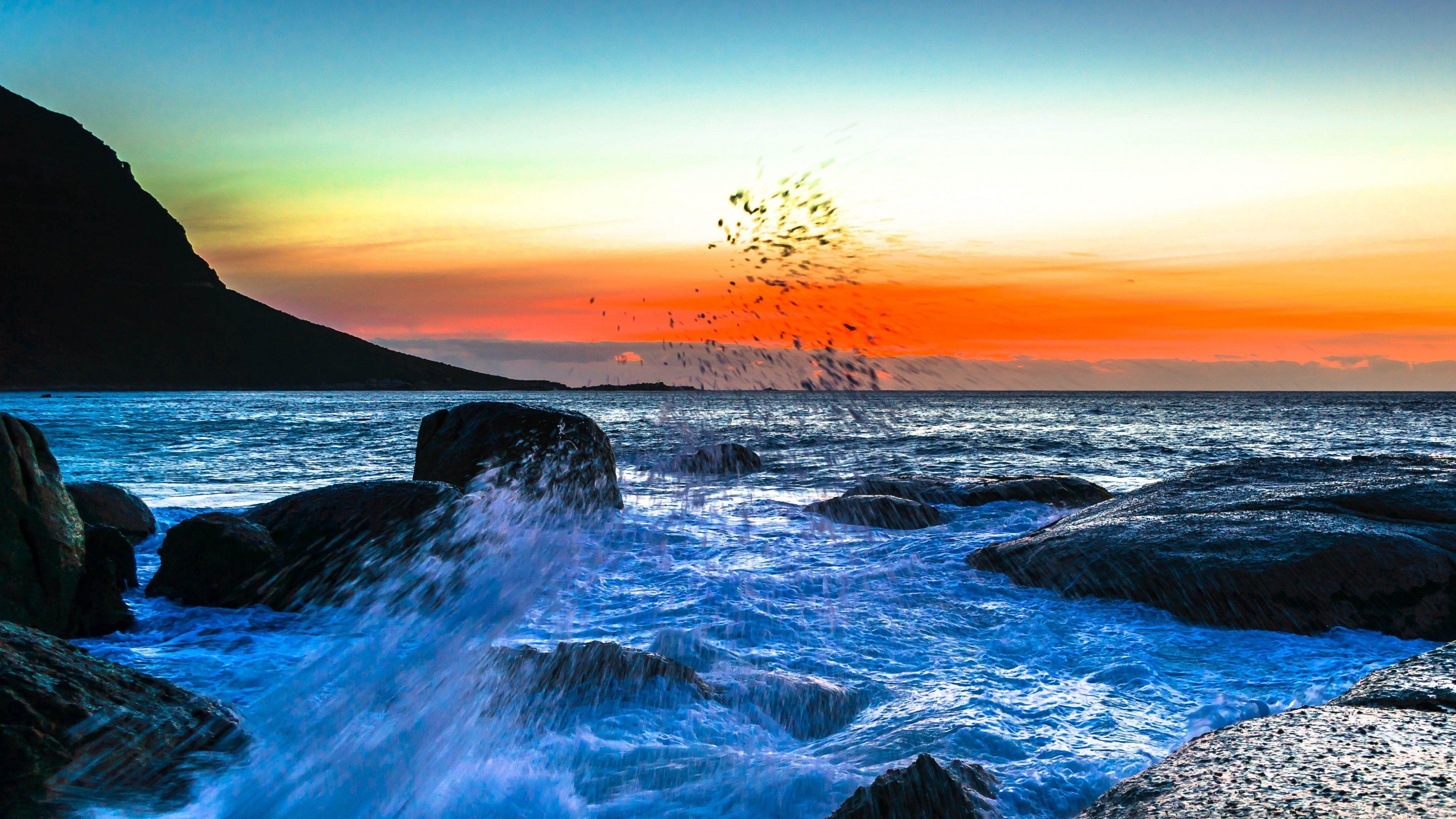 Download Wallpaper High Resolution Ocean - 8490e899b492a0a0dad977d22b0203f9  Image_488160.jpg