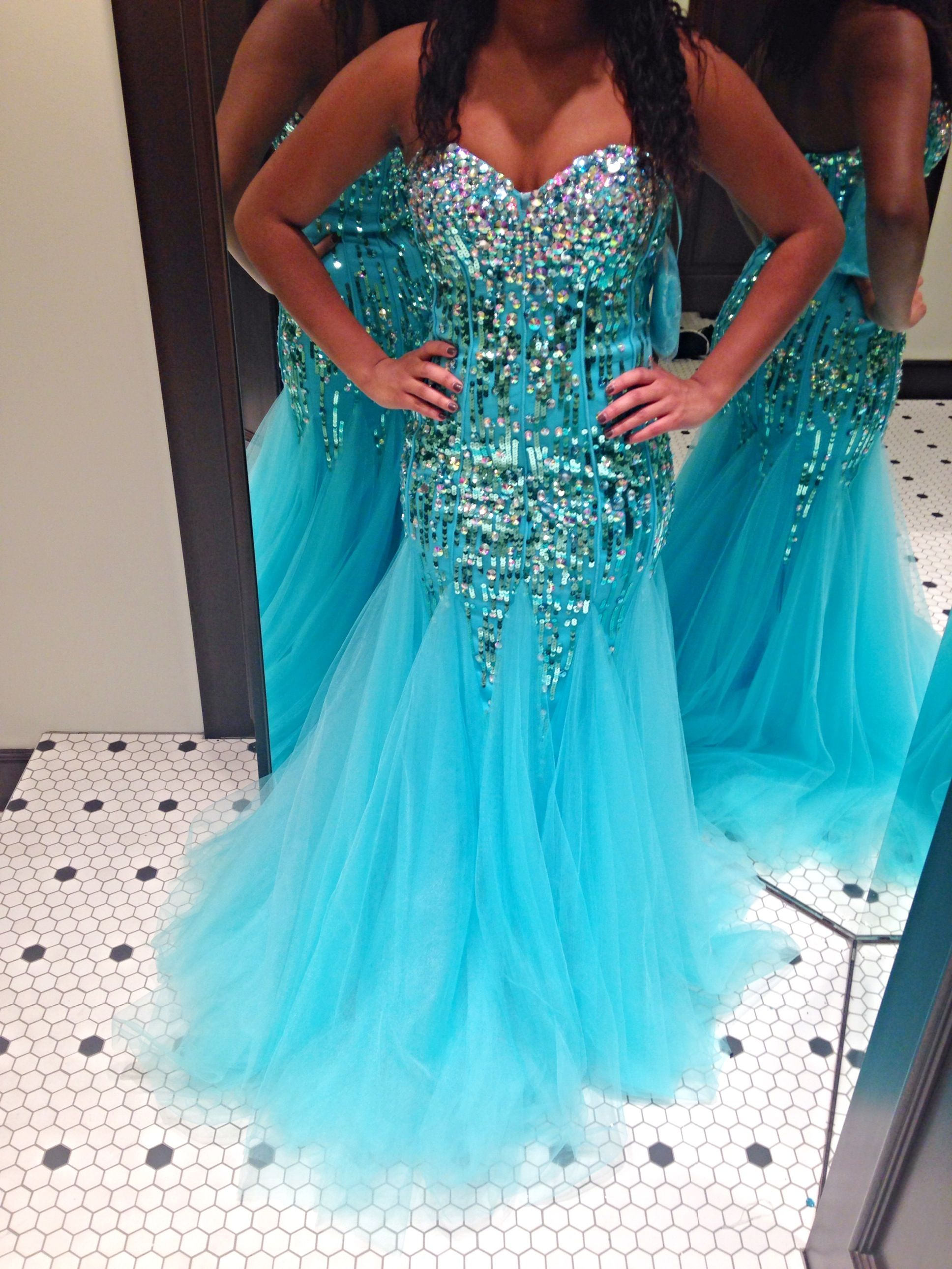 Sean collection mermaid prom dress prom pinterest prom dresses